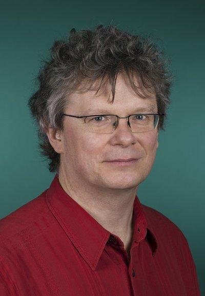 Prof Burkhard Kinzler Zhdk